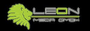 LEON-MEDIA LOGO