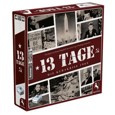 13 Tage: Die Kubakrise 1962 – DE