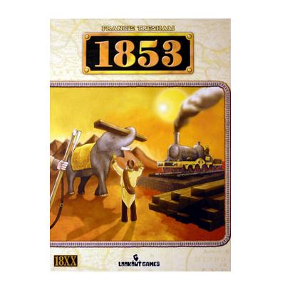 1853 – DE