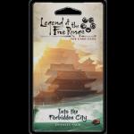 L5R: Imperial 3 – Into the Forbidden City – EN