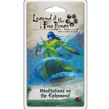 L5R: Imperial 6 – Meditations on the Ephemeral – EN