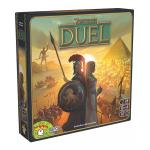 7 Wonders Duel – DE