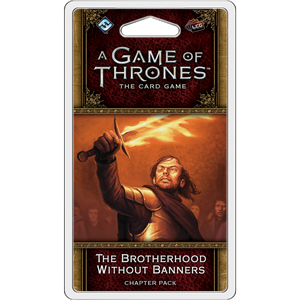 AGoT 2nd Edition: Blood and Gold 6 – the Brotherhood without Banners – EN