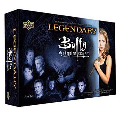 Legendary: Buffy – EN