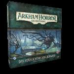 Arkham Horror LCG: Das Vermächtnis von Dunwich – DE