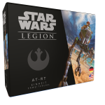 "Star Wars Legion: Bündel Paket #1 (Luke Skywalker ""Limited Edition"" free) – DE"