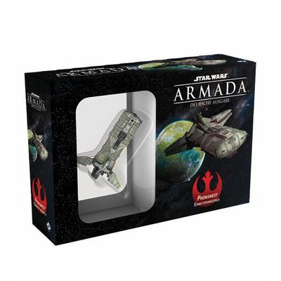 Star Wars Armada: Phönixnest – DE