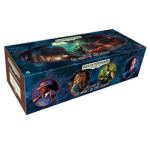 Arkham Horror LCG: Return to the Night of the Zealot – EN