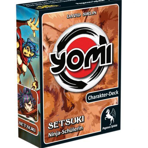 Yomi: Setsuki – DE