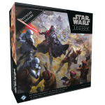 Star Wars Legion: Grundspiel – DE