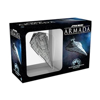 Star Wars Armada: Sternenzerstörer der Sieges-Klasse – DE