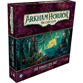 Arkham Horror LCG: The Forgotten Age – EN