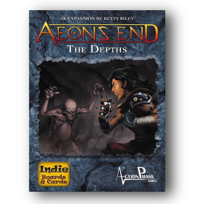 Aeon's End: the Depths Addon – EN