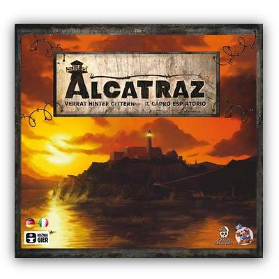 Alcatraz: Verrat hinter Gittern – DE
