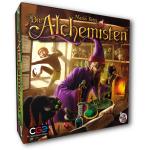 Die Alchemisten – DE