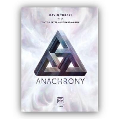 Anachrony: Essential Edition – EN