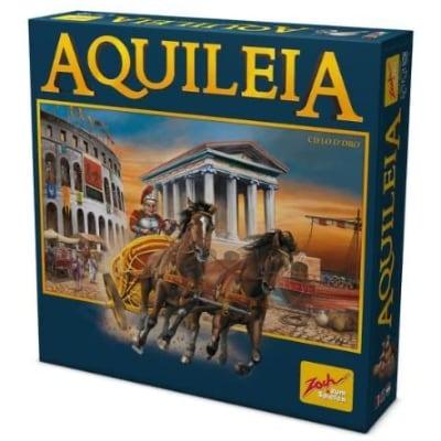 Aquileia – DE
