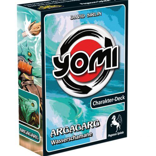 Yomi: Argagarg