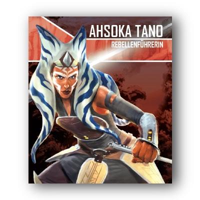 Star Wars Imperial Assault: Ahsoka Tano