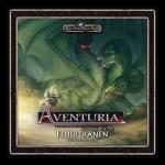 Aventuria: Monstererweiterung Feuertränen