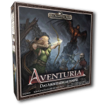 Aventuria: Das Abenteuerspiel – DE
