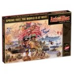 Axis & Allies Anniversary Edition (Spring 1941) – EN