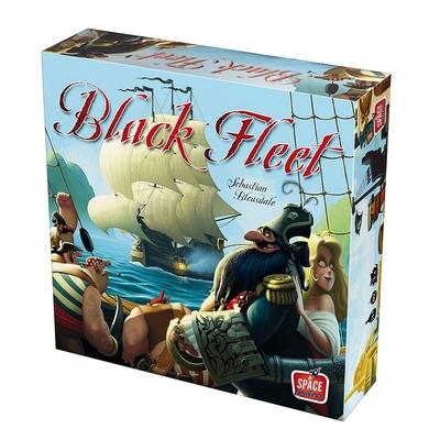 Black Fleet – DE