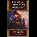 AgoT 2. Edition: Blut und Gold 1 – alle Männer sind Narren – DE