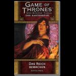 AGoT 2. Edition: Blut und Gold 2 – das Reich bewachen – DE