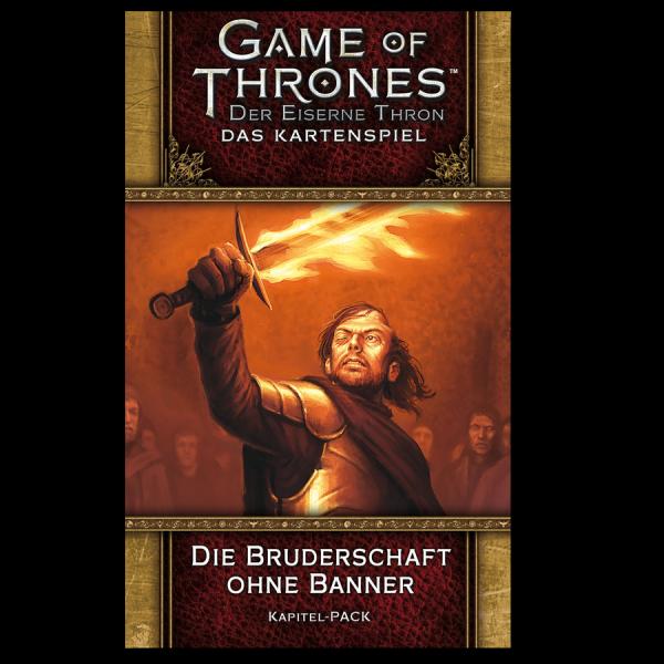 AGoT 2. Edition: Blut und Gold 6 – die Bruderschaft ohne Banner – DE
