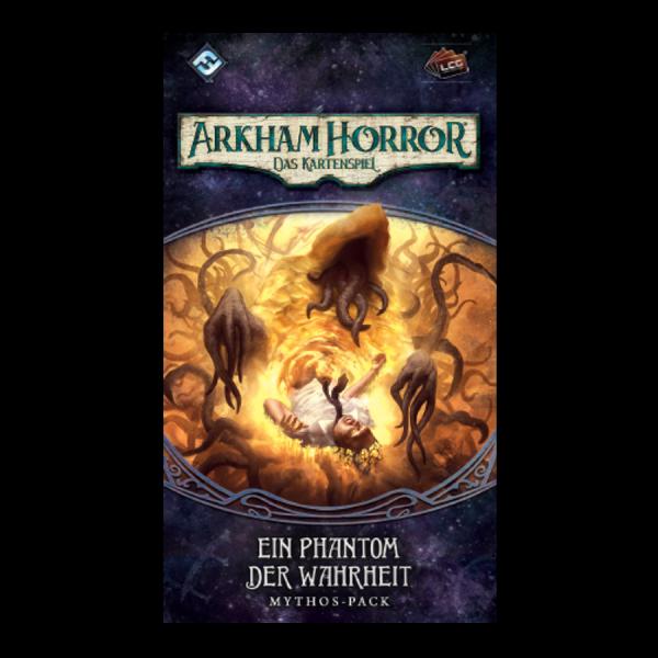 Arkham Horror LCG: Carcosa 3 – ein Phantom der Wahrheit