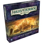 Arkham Horror LCGe: Path to Carcosa