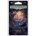 Arkham Horror LCGe: Carcosa 1 – Echoes of the Past