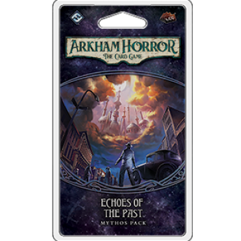 Arkham Horror LCG: Carcosa 1 – Echoes of the Past – EN