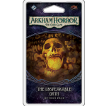 Arkham Horror LCG: Carcosa 2 – The Unspeakable Oath – EN