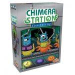 Chimera Station – DE