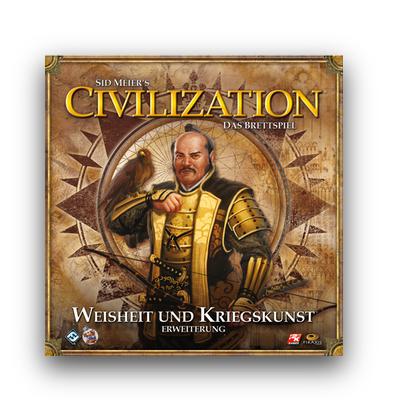 Civilization: Weisheit und Kriegskunst – DE
