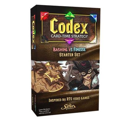 Codex: Starter – EN