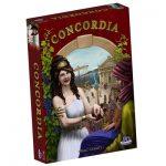Concordia – DE/EN