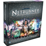 Android Netrunner LCG: Core Set Revised – EN