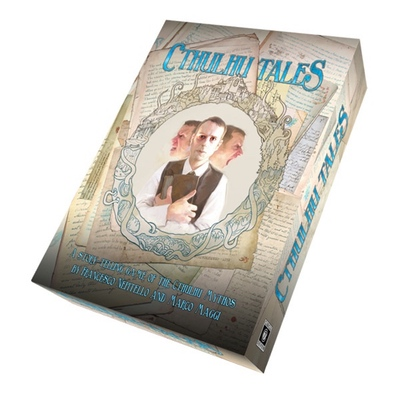 Cthulhu Tales – EN