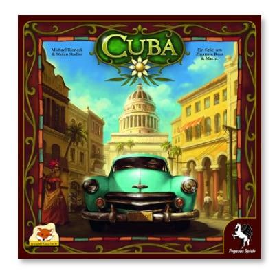 Cuba – DE