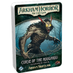Arkham Horror LCG: POD – Curse of the Rougarou – EN