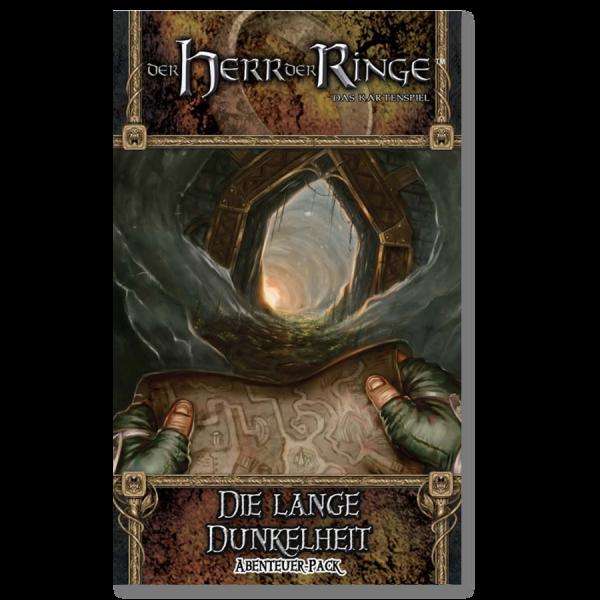 HdR LCG: Zwergenbinge 4 – Die lange Dunkelheit