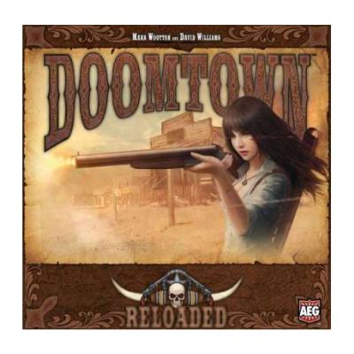 Doomtown Reloaded – EN