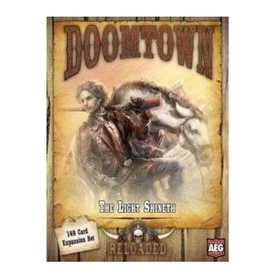Doomtown Reloaded: The Light Shineth – EN