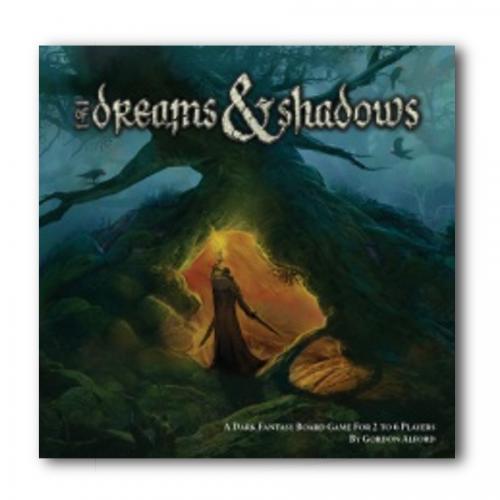 of Dreams & Shadows – EN