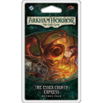 Arkham Horror LCGe: Dunwich 2 – the Essex County Express