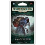 Arkham Horror LCGe: Dunwich 3 – Blood on the Altar