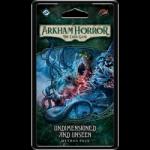 Arkham Horror LCG: Dunwich 4 – Undimensioned and Unseen – EN